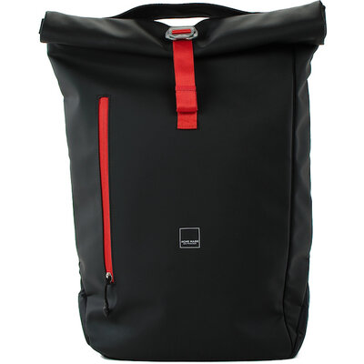 Acme Made North Point Roll-top Daypack batoh černý  775802524e